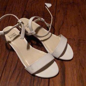 Stuart Weitzman girls sandal